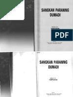 Sangkan Paraning Dumadi - Tanpoaran ( PDFDrive )