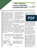 HCAT Newsletter 1-1