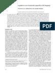 Marcadores Neurocognitivos en TEL