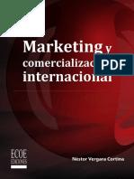 Marketing y Comercializacion Internacional 1ra Edición