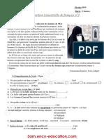 dzexams-3am-francais-e2-20190-583620