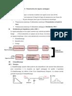 cours transmission de données Ch3
