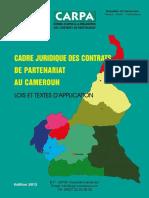 cadre-juridique-des-PPP-recueil-des-textes-fr