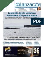 DIARIO DE LANZAROTE - Abril de 2021