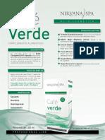 Cafe Verde 500 Ml Nirvana Spa (1)