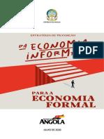 Estratégia Para a Reconversão Da Economia Informal Para Formal