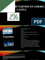 PDF SISTEMAS TRIBUTARIOS DE AMERICA LATINA