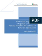 Manuale Operativo Del Revisore Indipendente_V_6
