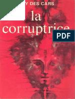 @ebooksdz La corruptrice - Guy des Cars