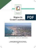 Région Du Grand Casablanca