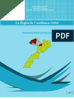 Monographie Region 2015