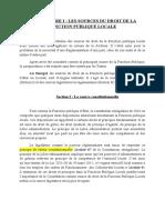 003-CHAPITRE 1_LES SOURCES DU DROIT DE LA FONCTION PUBLIQUE LOCALE