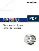 Catalogo Tollok - Espanol