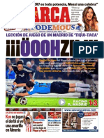 Marca.(07-03-2011)