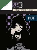 La muerte según Neil Gaiman