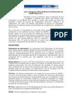 AIESEC Lineamientos
