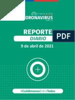 09.04.2021 Informe Diario