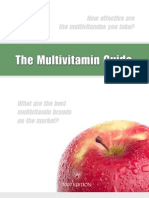 multivitaminguide