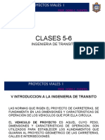 P. VIALES I  CLASE 5-6 UNEFA