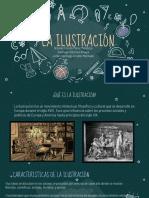 La Ilustración- Español 11.6-1.Pptx