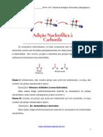 Adição-Nucleofílica-à-Carbonila (1)