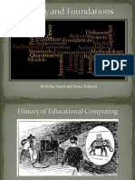 theory and foundations presentation final