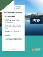 SESIÓN 12- Informacion de Aforo- Calderón Zulueta Nathaly