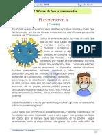32_ Lectura _ El Coronavirus