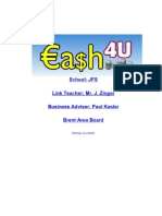 Cash 4 U Company Report