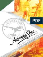 Catalogo American Shoes