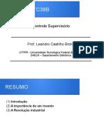Aula 2 - Automacao Industrial Uma retrospectiva Historico Social (1)