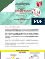 Historia de La Enfermedad-tbc y Hta