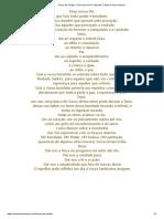 Prece de Cáritas - Para Que Serve_ _ Escrita, Falada e Para Imprimir