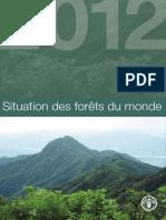 117657939 Situation Des Forets Du Monde 2012