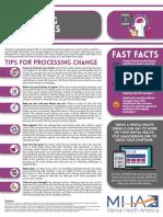 Processing Big Changes
