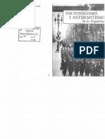 Clase 4 - LVOVICH - La Semana Trágica, El Gran Miedo de 1919-1923