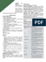 Pseudomonas y microorganismo relacionados