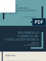 Desarrollo curricular IVONNE SOLEDAD