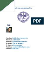 Ramirez-Waldo-Unidad2-Informe
