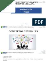 Semana 2_Metrología_cálculo de Errores