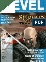 Level 50 (Nov-2001)