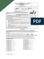 Work Guide 4 Grado Sexto 2021.Docx