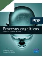 Trabajo final de procesos cognitivos