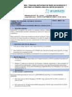1.7PIMMAS SST 0 SVE MMSST- PREVENCIÓN DE DESORDENES MUSCULO ESQUELETICOS 01