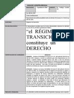 ANALISIS JURISPRUDENCIAL C789 DE 2002