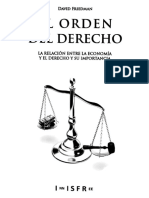 El Orden y El Derecho FRIEDMAN Intro (3)