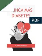 Nunca Mas Diabetes