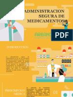 Drug Effects Breakthrough by Slidesgo