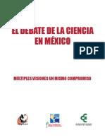El Debate de la Ciencia en México 2011