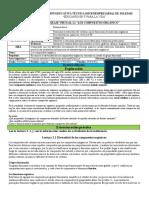 Guía 2.1 Los compuestos orgánicos (1)